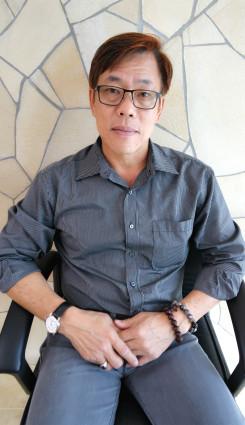 Kim Guan Construction Director