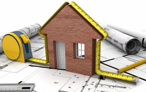 bungalow house construction process