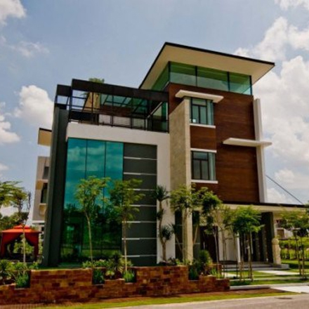 Modern Bungalows Remain A Firm Favourite For People Across Malaysia With The Benefits Of Our